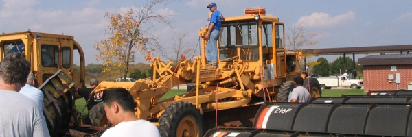 Government Auction In Round Lake Il Obenauf Auction Service Inc