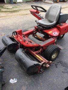 Lake County Municipal Auction October 2018 | Obenauf Auction Service Inc